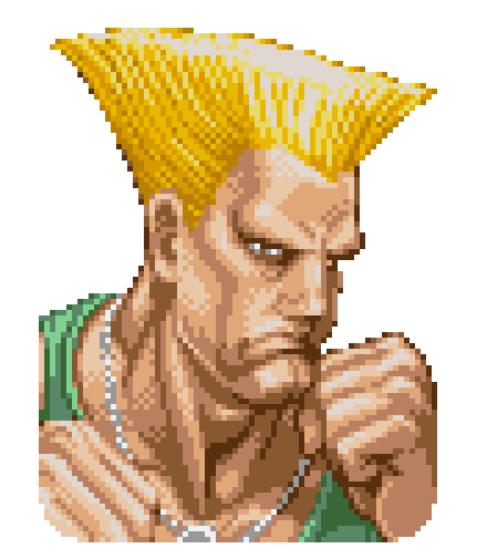 That's Guile